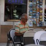 Jutarnja kava (Foto: Ivan Katalinić)