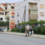 Jvana vatrogasna postrojba Zadar (Foto: Ivan Katalinić)