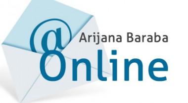 KOLUMNE - Nove - Arijana Baraba - Online