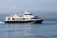 OD 03. SRPNJA: Brzobrodska linija Rijeka-Krk-Rab(Lopar)-Silba-Zadar i natrag