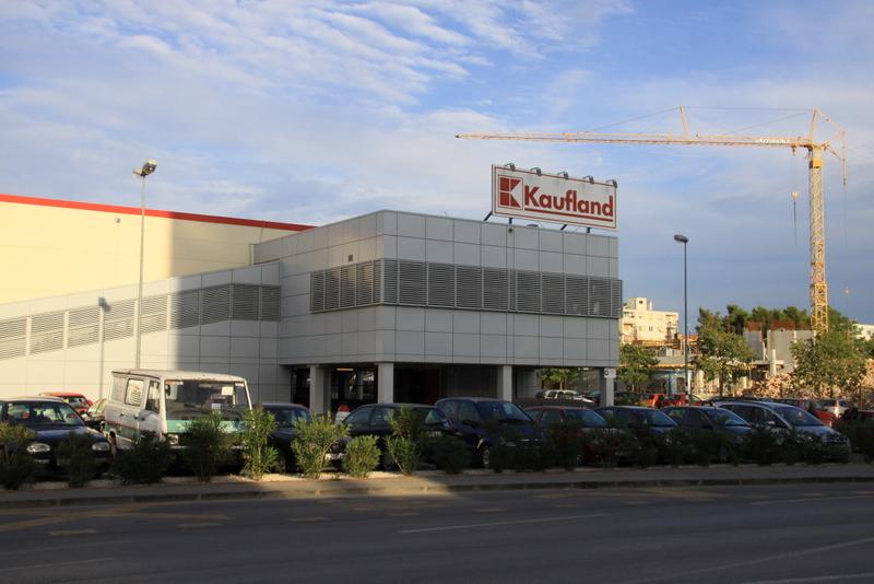 Kaufland (Foto: Ivan Katalinić)