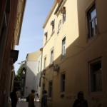 Klime na fasadam (Foto: Ivan Katalinić)