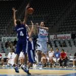 Košarka KK Zadar- KK Čapljina (Foto: Ivan Katalinić)