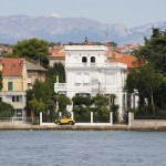 Kuća Vedrana Škulća (Foto: Ivan Katalinić)