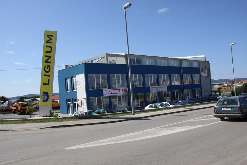 Lignum (Foto: Ivan Katalinić)