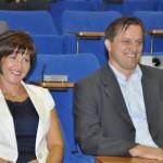 Marija Pletikosa i Branko Dukić (Foto: Žeminea Čotrić)