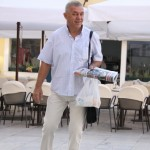 Mario Pešut (Foto: Ivan Katalinić)