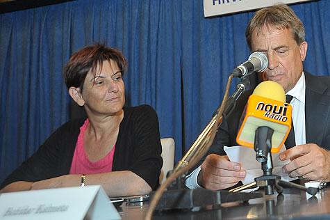 Martina Dalić, ministrica financija RH (Foto: Z NET/Marino Brkljača)