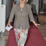 Mirjana Sačić (Foto: Žeminea Čotrić)