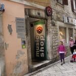 Music shop (Foto: Ivan Katalinić)