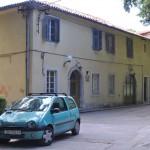 Nasadi upravna zgrada (Foto: Žeminea Čotrić)