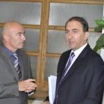 Nediljko Pavlović i Dražen Grgurević (Foto: Žeminea Čotrić)