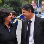 Nevenka Marinović i Branko Kutija (Foto: Žeminea Čotrić)