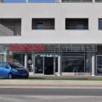 Nisan auto salon  (Foto Žeminea Čotrić)