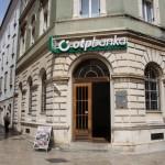 OTP Banka Poslovnica Stošija (Foto: Ivan Katalinić)