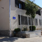 Osnovna škola Starigrad (Foto: Ivan Katalinić)