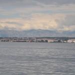 Panorama Zadra (Foto: Žeminea Čotrić)