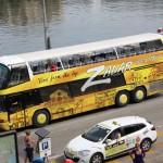 Panoramski bus (Foto: Ivan Katalinić)