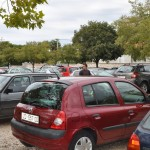 Parking Bolnica (Foto: Ivan Katalinić)