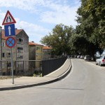 Parking Muraj (Foto: Ivan Katalinić)