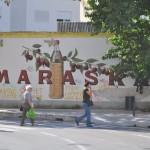 Pješački prijelaz, Maraska (Foto: Žeminea Čotrić)