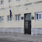 Postaja Pomorske Policije (Foto: Ivan Katalinić)