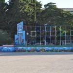 Pozornica novi kampus (Foto: Žeminea Čotrić)