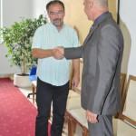 Predrag Opačić, Nediljko Pavlović (Foto: Žeminea Čotrić)
