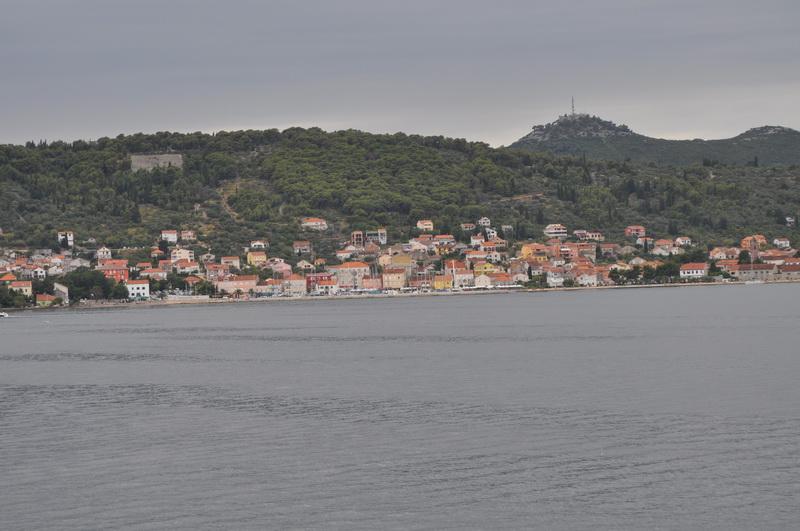 Preko (Foto: Žeminea Čotrić)