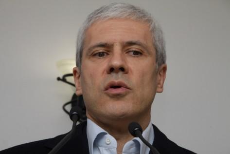 Boris Tadić (Foto: Ivan Katalinić)