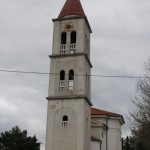 Privlaka crkva (Foto: Žeminea Čotrić)