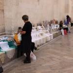 Prodavačice čipke (Foto: Ivan Katalinić)