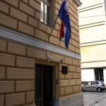 Prva policijska postaja (Foto: Ivan Katalinić)