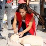 Prva pomoć (Foto: Ivan Katalinić)