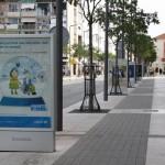 Reklamni panoi (Foto: Ivan Katalinić)