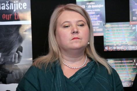 Renata Peroš (Foto: Ivan Katalinić)