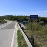 Rijeka Ričica (Foto: Ivan Katalinić)