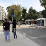 Semafor za pješake (Foto: Ivan Katalinić)