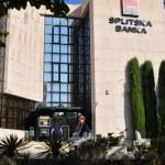 Splitska banka (Foto: Žeminea Čotrić)