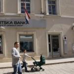 Splitska banka Poluotok (Foto: Ivan Katalinić)