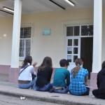 Srrednja škola Stanko Ožanić (Foto: Žeminea Čotrić)