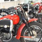 Stari motori (Foto: Žeminea Čotrić)