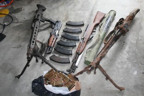 Staro predano oružje