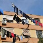 Sušenje odjeće (Foto: Žeminea Čotrić)