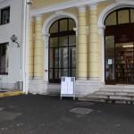 Sveučilišna knjižara (Foto: Ivan Katalinić)