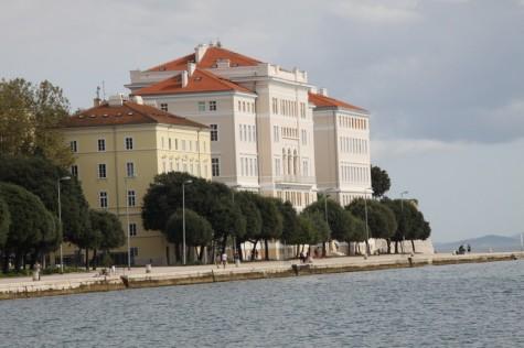 Sveučilište u Zadru (Foto: Ivan Katalinić)