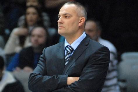 Tihomir Bujan (Foto: PIXSELL)