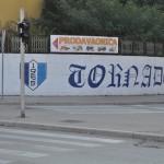 Tornado grafit (Foto: Žeminea Čotrić)
