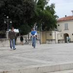 Trg Pet Bunara (Foto: Ivan Katalinić)