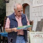 Turist (Foto: Ivan Katalinić)